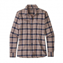 Women's L/S Catbells Shirt