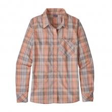 Women's L/S Havasu Shirt
