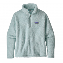 Women's Los Gatos 1/4 Zip by Patagonia in Dillon Co