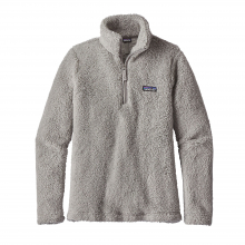 Women's Los Gatos 1/4 Zip by Patagonia in Avon Co