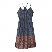 Women's Lost Wildflower Dress by Patagonia in Sioux Falls SD