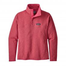 Women's LW Better Sweater Marsupial P/O