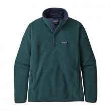 Women's LW Better Sweater Marsupial P/O by Patagonia
