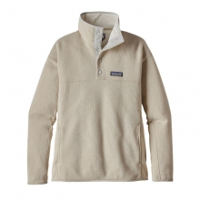 Women's LW Better Sweater Marsupial P/O by Patagonia in Fayetteville Ar