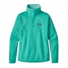 Women's LW Better Sweater Marsupial P/O by Patagonia in Vernon Bc