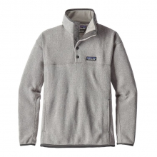 Women's LW Better Sweater Marsupial P/O by Patagonia in Sioux Falls SD