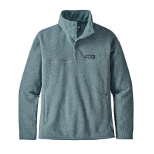 Women's LW Better Sweater Marsupial P/O by Patagonia in Mobile Al