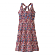 Women's Magnolia Spring Dress by Patagonia in Iowa City IA