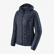 Women's Micro Puff Hoody by Patagonia