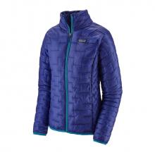 Women's Micro Puff Jacket