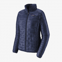 Women's Micro Puff Jacket by Patagonia