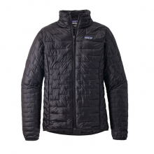 Women's Micro Puff Jacket by Patagonia in Avon Co