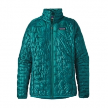 Women's Micro Puff Jacket by Patagonia in Redding Ca