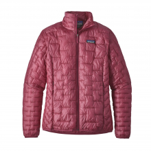 Women's Micro Puff Jacket by Patagonia in Iowa City IA