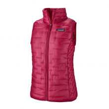 Women's Micro Puff Vest by Patagonia