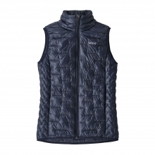 Women's Micro Puff Vest by Patagonia in Sioux Falls SD