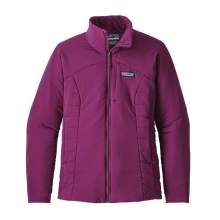 Women's Nano-Air Jacket by Patagonia in Bakersfield Ca