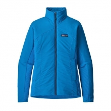 Women's Nano-Air Light Hybrid Jacket by Patagonia in Iowa City IA