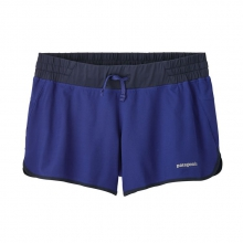 Women's Nine Trails Shorts - 4 in. by Patagonia in Truckee CA