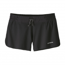 Women's Nine Trails Shorts - 4 in by Patagonia