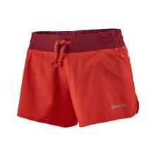 Women's Nine Trails Shorts - 4 in