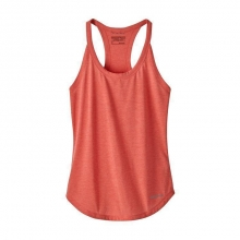 Women's Nine Trails Tank by Patagonia in Campbell CA