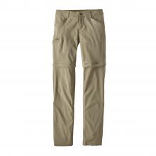 Women's Quandary Convertible Pants - Reg