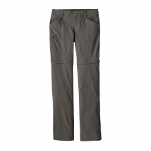 Women's Quandary Convertible Pants - Reg by Patagonia