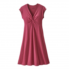 Women's Seabrook Bandha Dress by Patagonia in Sioux Falls SD