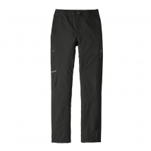 Women's Simul Alpine Pants by Patagonia in Courtenay Bc