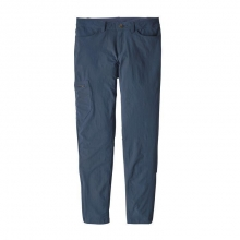 Women's Skyline Traveler Pants - Reg by Patagonia in Ridgway Co