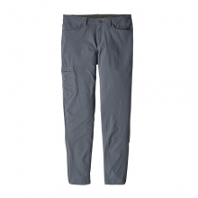 Women's Skyline Traveler Pants - Short by Patagonia in Iowa City IA