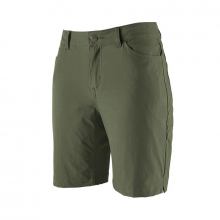 Women's Skyline Traveler Shorts