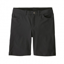 Women's Skyline Traveler Shorts by Patagonia in Glenwood Springs CO