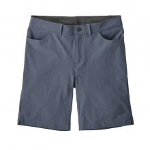 Women's Skyline Traveler Shorts by Patagonia in Buena Vista Co