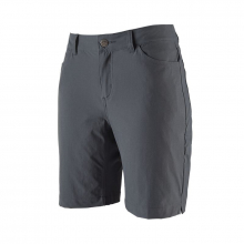 Women's Skyline Traveler Shorts by Patagonia in Edwards CO