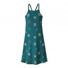 Women's Sliding Rock Dress