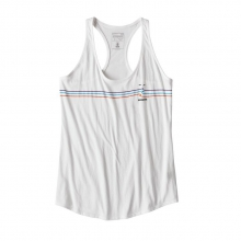 Women's Tide Ride Organic Tank by Patagonia in Campbell CA