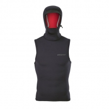 Yulex Water Heater Hooded Vest