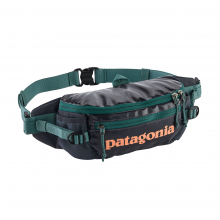 Black Hole Waist Pack by Patagonia in Calgary Ab
