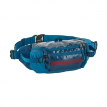 Black Hole Waist Pack by Patagonia in Auburn AL