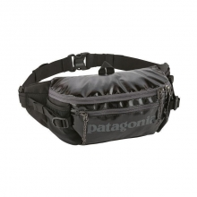 Black Hole Waist Pack by Patagonia in Edmonton Ab