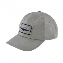 Fitz Roy Trout Patch Trad Cap by Patagonia in Kelowna Bc