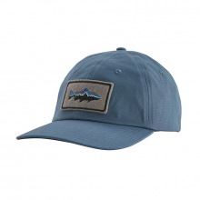 Fitz Roy Trout Patch Trad Cap by Patagonia