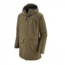 Men's City Storm Parka by Patagonia in Montgomery Al