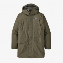 Men's City Storm Parka by Patagonia