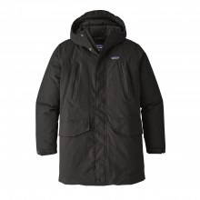 Men's City Storm Parka