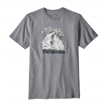 Men's Cornice Canvas Responsibili-Tee
