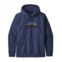 Men's Fitz Roy Bear Uprisal Hoody
