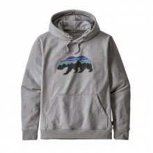 Men's Fitz Roy Bear Uprisal Hoody by Patagonia in Sioux Falls SD